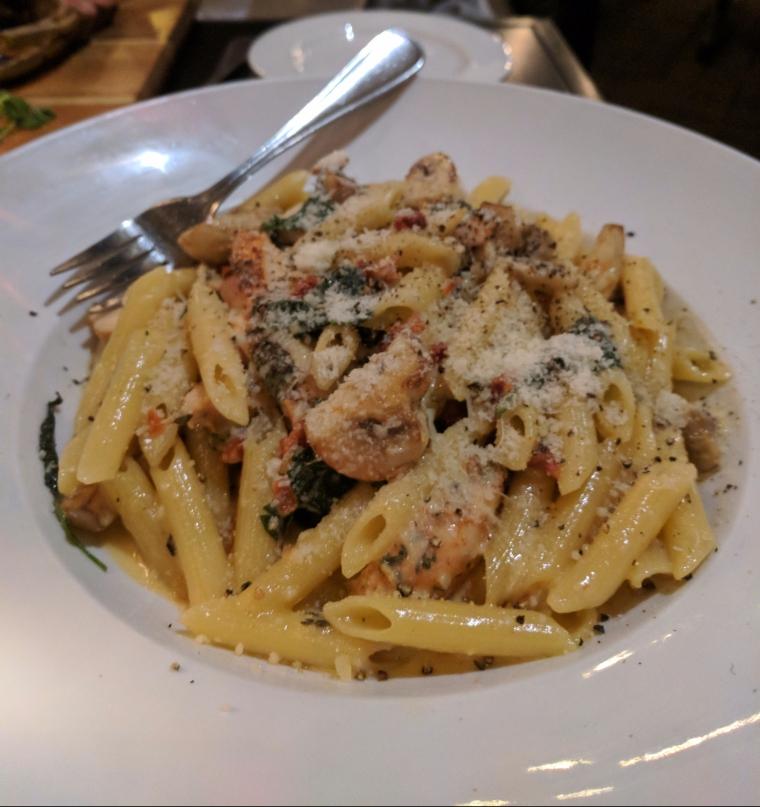 napolis_italian_dinner_pasta