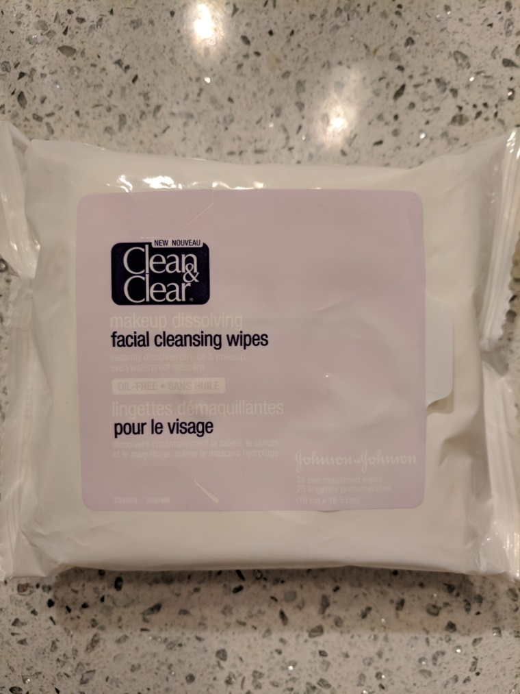 clean&clear_makeupremover_facialwipes_beauty_instabeauty_review_facialproducts